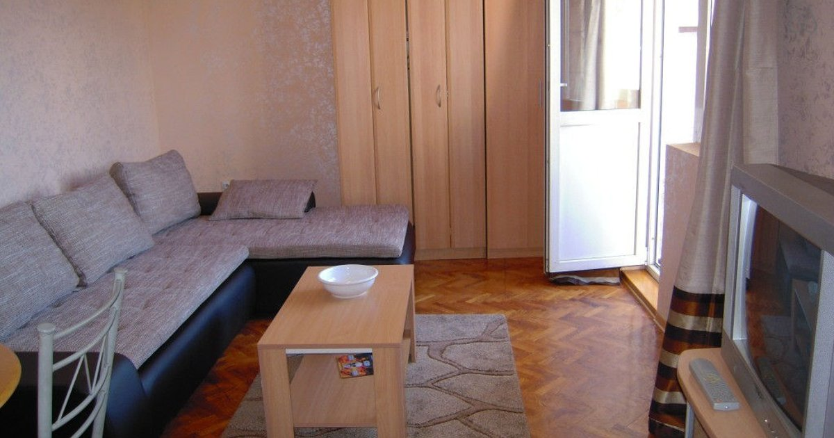 City Center Apartment Flat to Rent