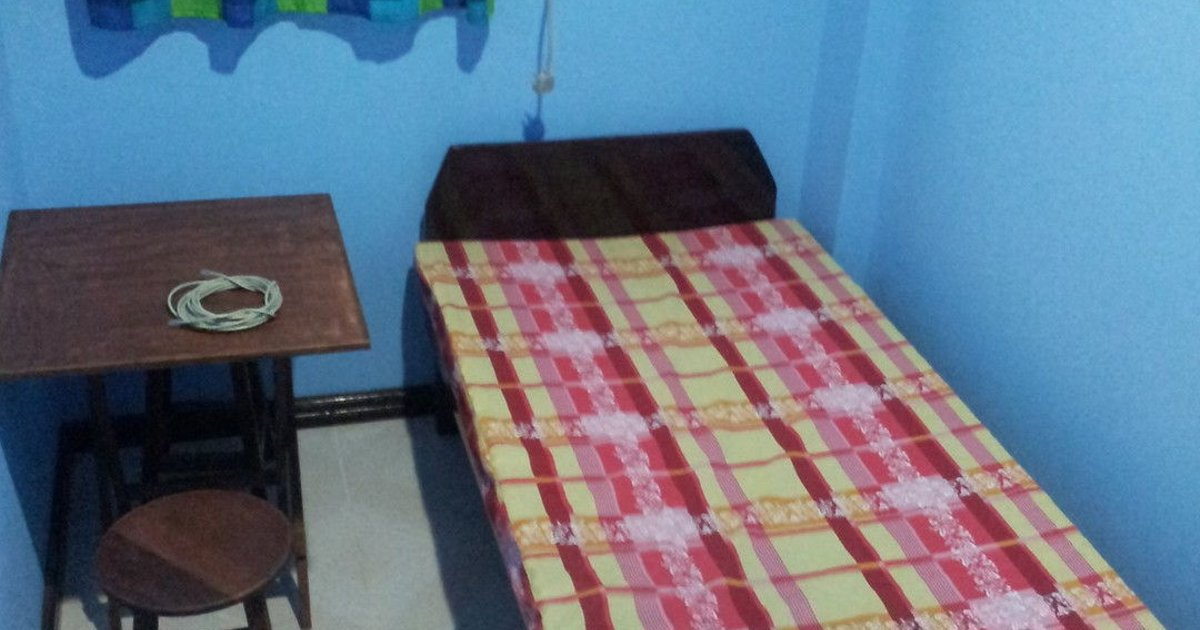Solo Rooms for Rent in Manila
