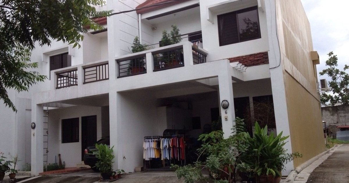 3 BR Home Multinational Village