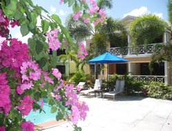 Top-8 romantic Antigua And Barbuda hotels