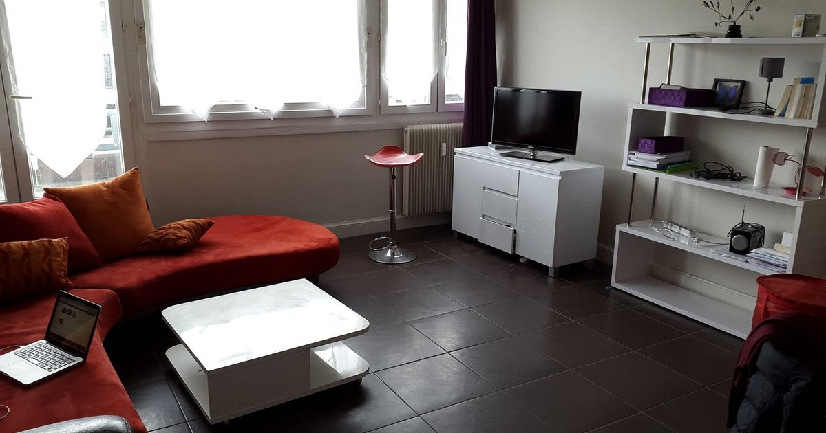 appartement 90 m2 2 chambres 4 pers
