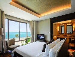 Top-5 of luxury Samui Island hotels