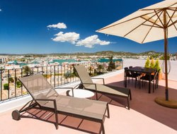 Pets-friendly hotels in Ibiza City