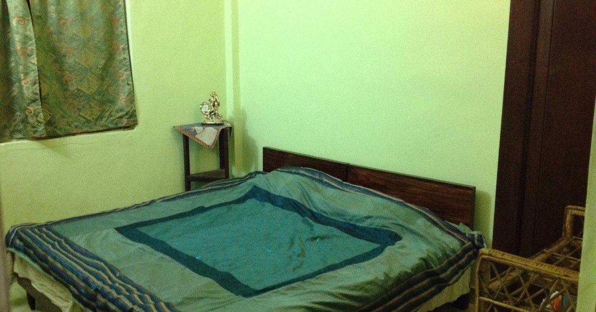 Private Room in central Colombo 5