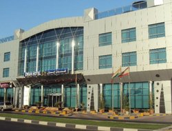 Pets-friendly hotels in Sharjah City