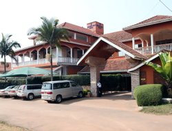 Pets-friendly hotels in Uganda