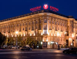 The most popular Russia hotels