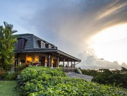 Top-5 romantic Trinidad And Tobago hotels