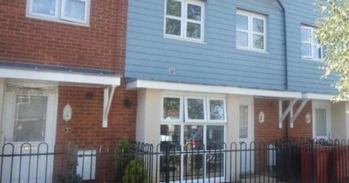 3 bedroom house near windsor castle