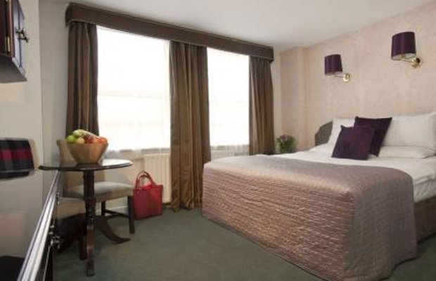 фото Arlington Hotel O`Connell Bridge 456127361