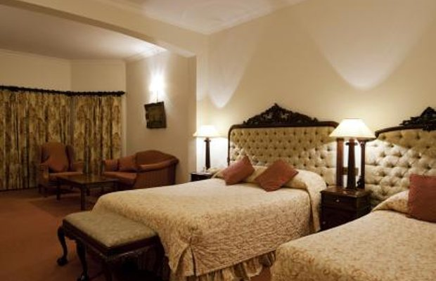 фото Tinakilly Country House Hotel Restaurant 456129110