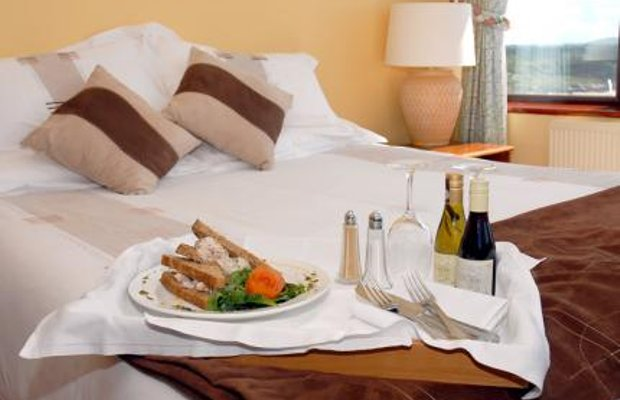 фото Ostan Gweedore Hotel and Leisure Complex 456139171