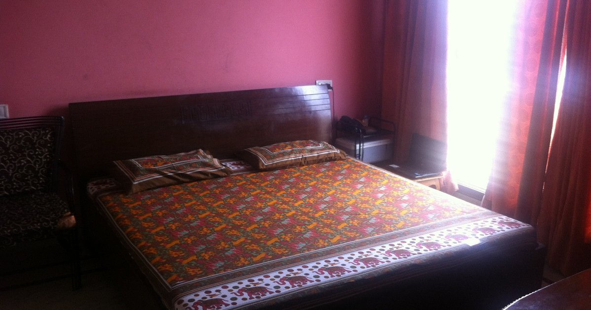 Chandigarh Cosy Picturesque 1BD!!