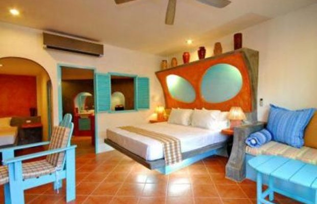 фото Pandora Lifestyle Hotel 456546360