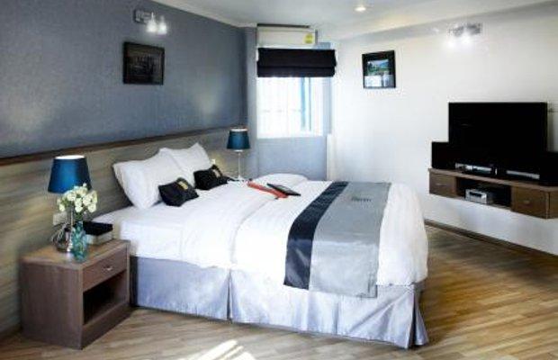 фото Poste 43 Residence 456663799