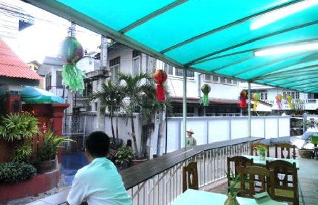фото Born Guest House Tapae Chiang Mai 456684070