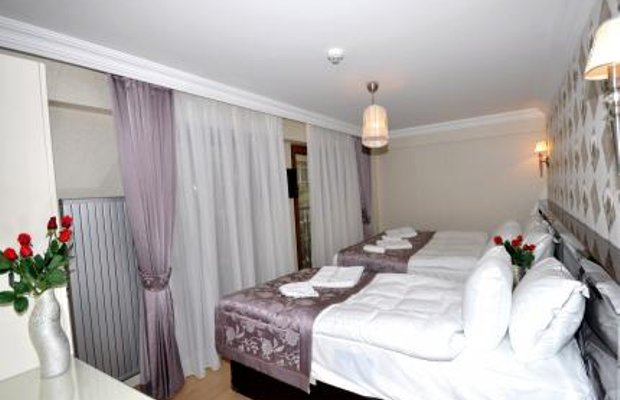 фото Septimum Hotel 456707340