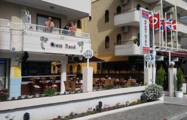 фото Defne Zevkim Apart Hotel 456711723