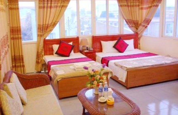 фото Hanoi Rose Hotel 456748584