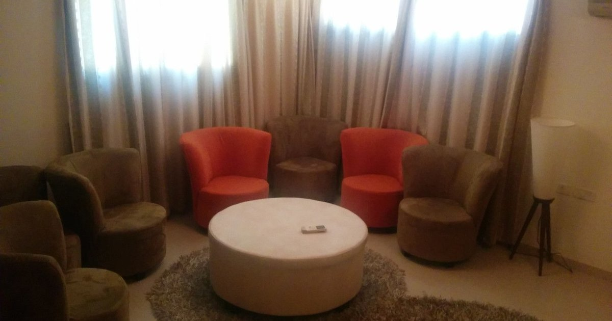 Large Private Floor in Hod-HaSharon