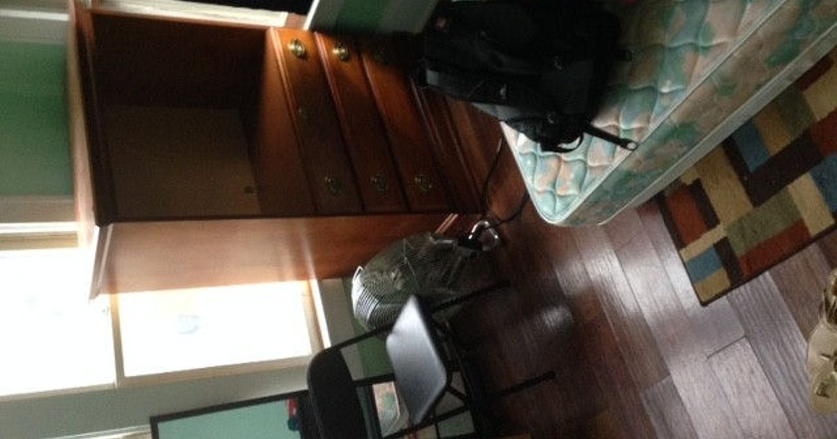 Small Room OSU area