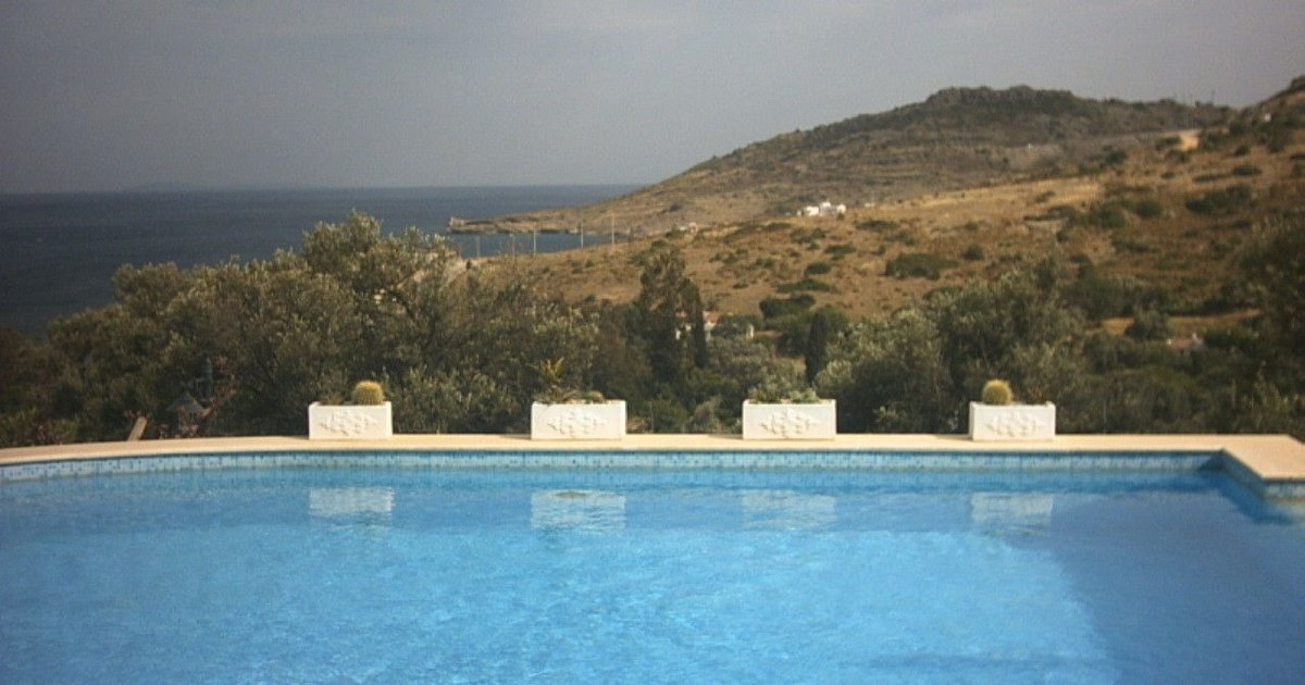Large Luxury Private Villa - Bodrum