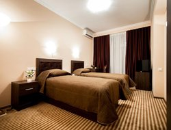 The most expensive Chisinau hotels