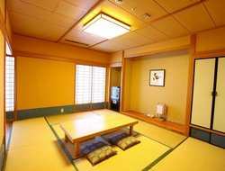 Top-10 hotels in the center of Kagoshima