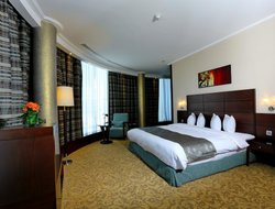 Amman hotels with restaurants
