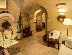 Top-5 hotels in the center of Macerata