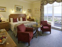 Top-7 romantic Sidmouth hotels