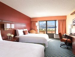Business hotels in Corrales