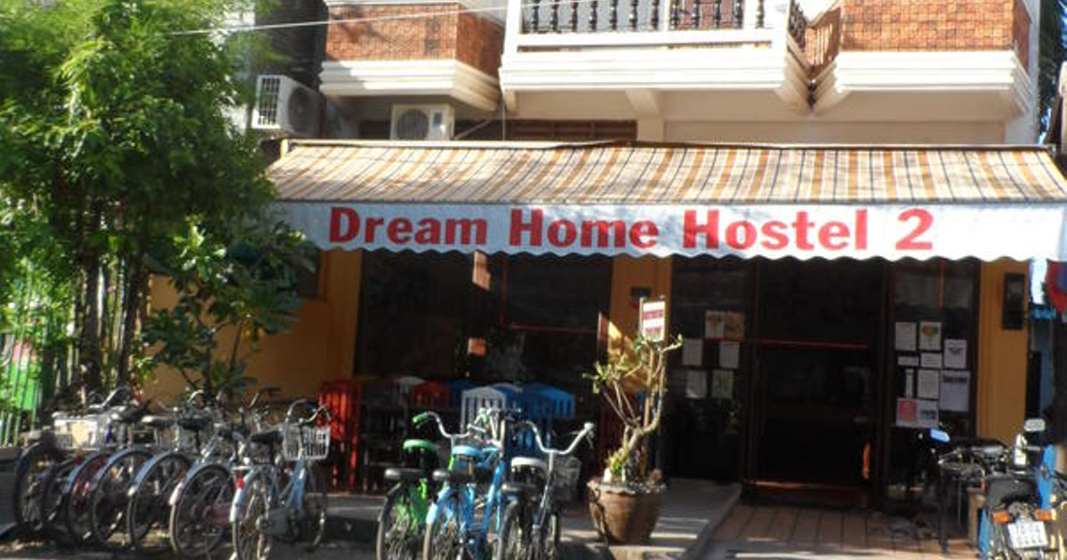 Dream Home Hostel and Swimming Pool #2