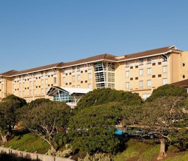 Protea Hotel by Marriott Karridene Beach