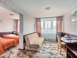 Pets-friendly hotels in Udrycze