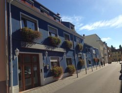 Pets-friendly hotels in Frankenthal