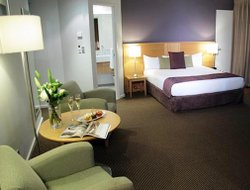 Perth hotels for families with children