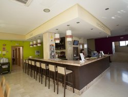 Pets-friendly hotels in San Antonio Abad