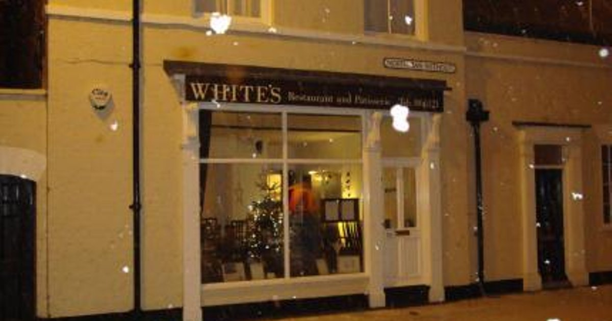 Whites Restaurant & Whites Overnight