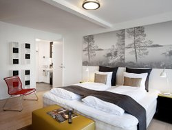 Business hotels in Denmark