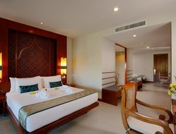 Rawai hotels for families with children