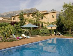 Soller hotels for families with children