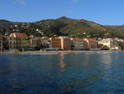 Pets-friendly hotels in Alassio