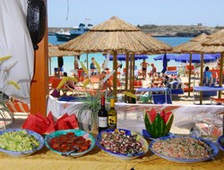 The most expensive Lampedusa Village hotels