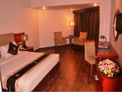 Top-8 of luxury Bangladesh hotels