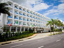 The most popular Florianopolis hotels