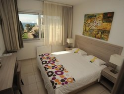 Oroklini hotels for families with children