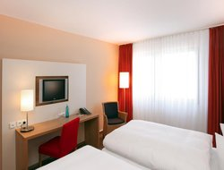 Pets-friendly hotels in Bochum