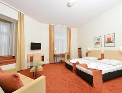 Top-10 hotels in the center of Braunschweig