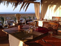 Cape Verde hotels with restaurants